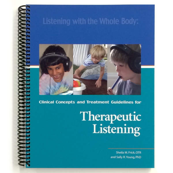 Therapeutic Listening Book