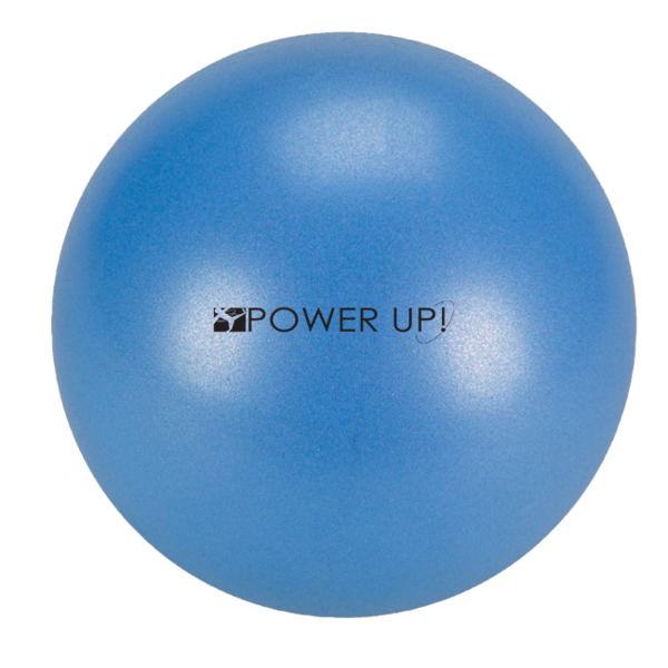 Power Up Ball