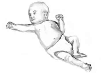 baby-reaching