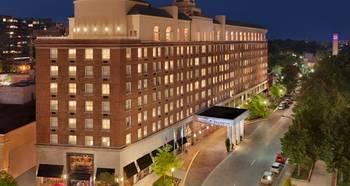 Hilton Hotel - Orrington/Evanston